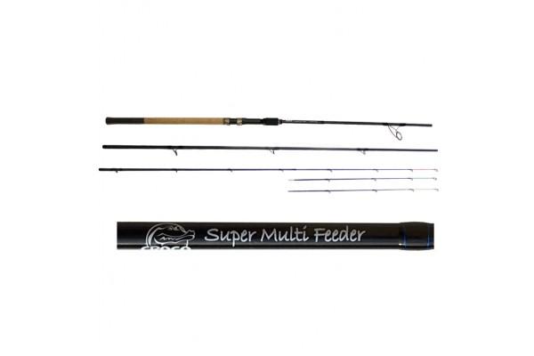 CROCO Super Multi  Feeder 3,6-3,9m