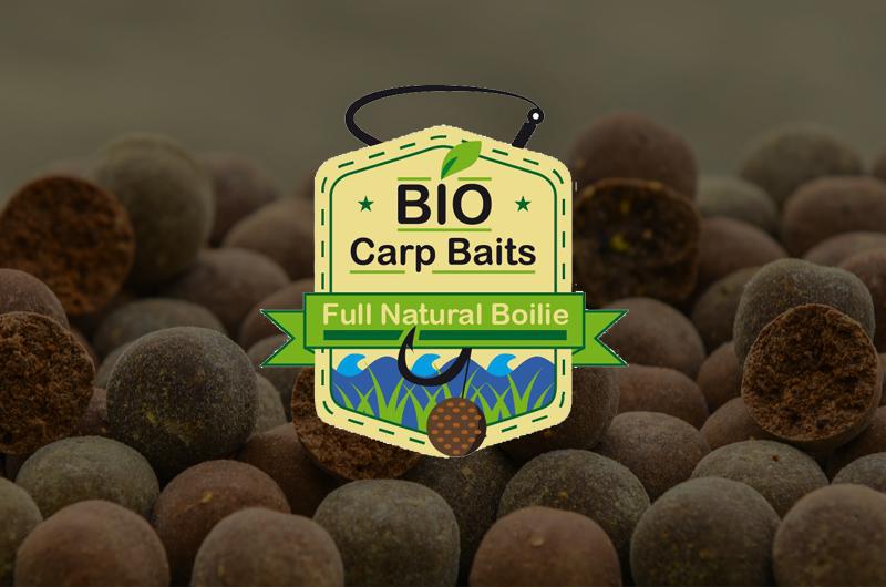Bio Carp Baits