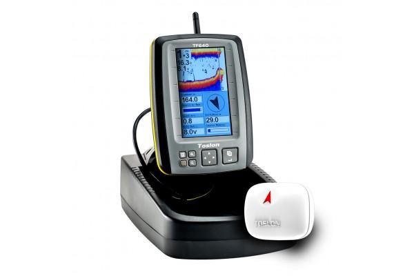 Sonar TF640